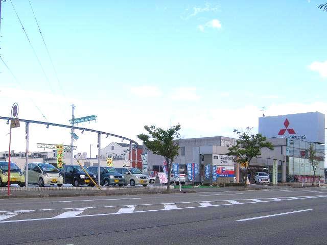 富山ダイヤモンドモータース(株) クリーンカー駅南