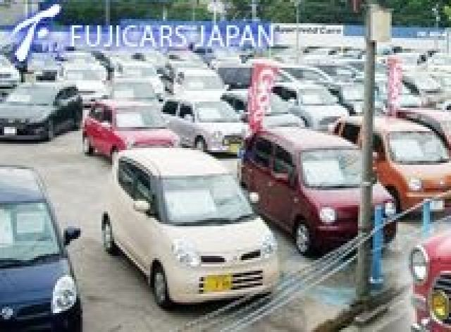 フジカーズジャパン つくばスポーツカー・ミニバン専門店