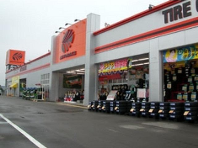 オートバックスカーズ福井北店