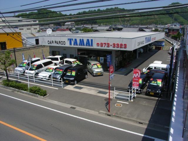 (株)カーパルコ・タマイ