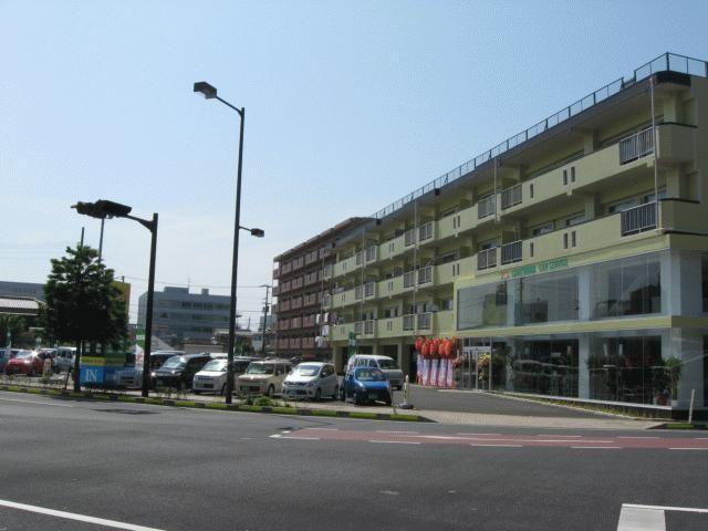 (株)崎山カーサービス