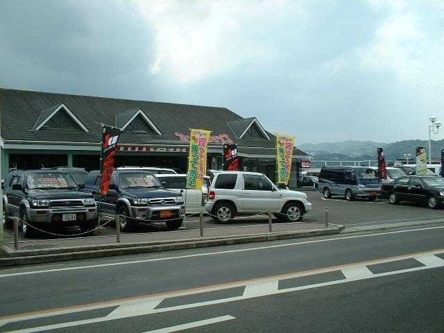 カーズショップ松山