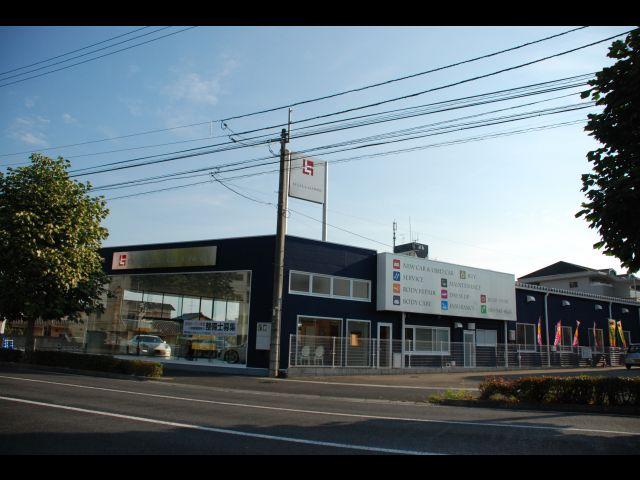 (株)ガルウィング 松山店