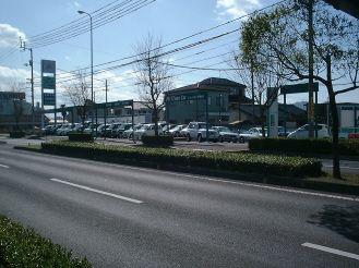 香川三菱自動車販売(株)  クリーンカー空港通り