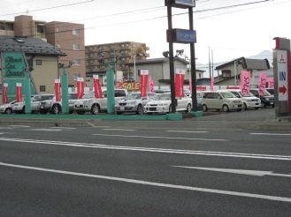東日本三菱自動車販売(株)クリーンカーもりおか仙北