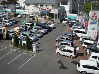 西日本三菱自動車販売(株) クリーンカー野田西