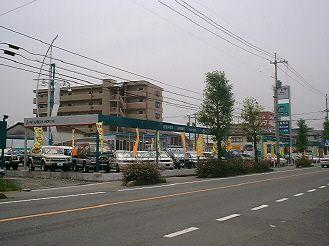 西日本三菱自動車販売(株) クリーンカー倉敷