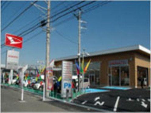 埼玉ダイハツ販売(株) U-CAR東松山