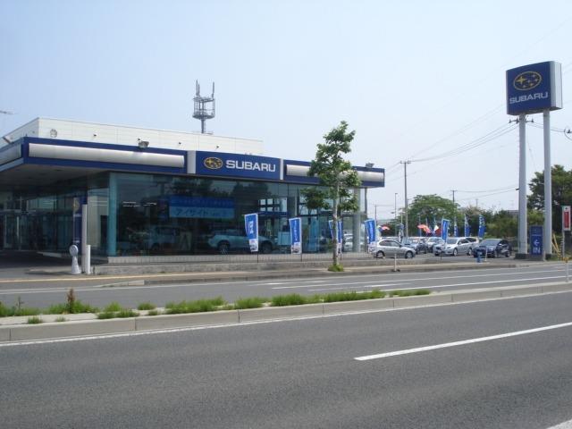 青森スバル(株)カースポット八戸類家店