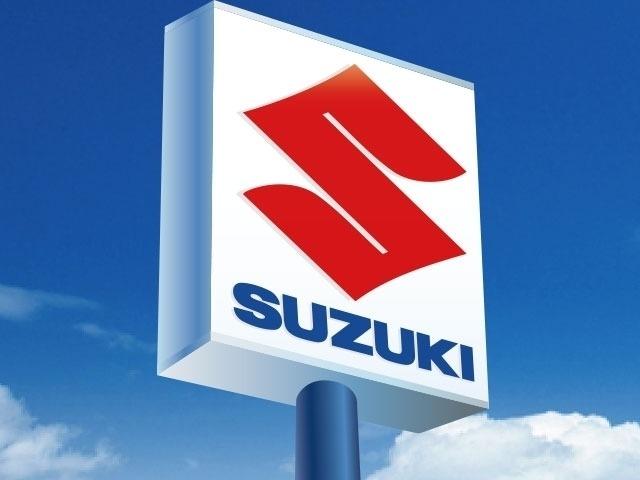 (株)スズキ自販和歌山 U's STATION西浜