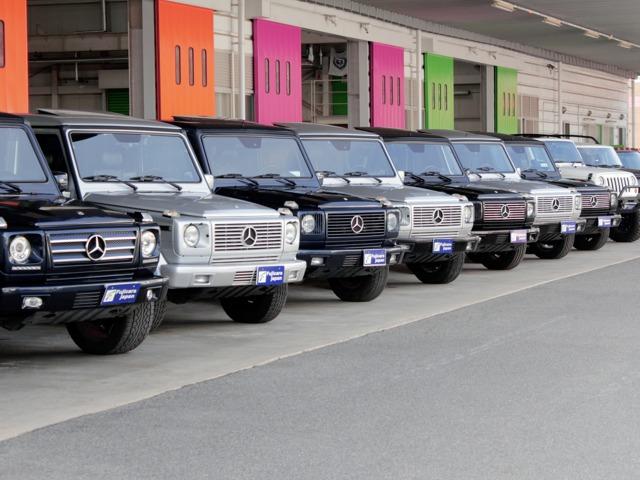 フジカーズジャパン 広島 輸入車専門店