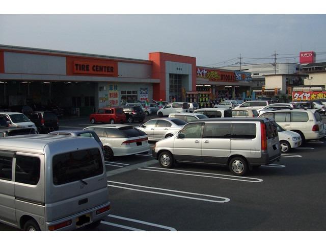 オートバックスカーズ・倉敷店