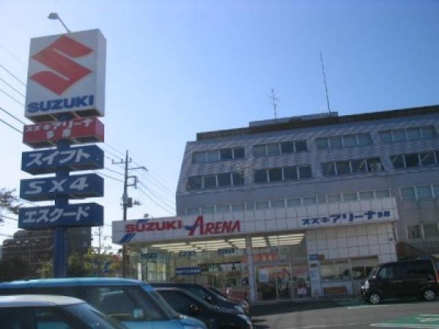 (株)スズキ自販南東京 スズキアリーナ多摩