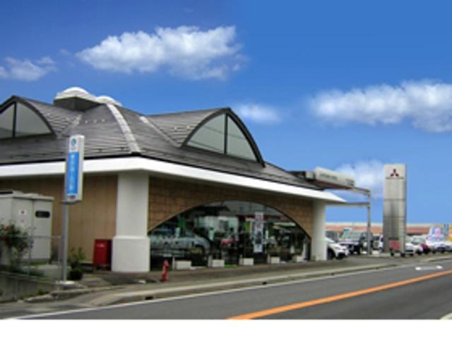 関東三菱自動車販売(株)穂高店