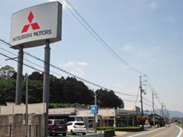 京都三菱自動車販売(株)福知山店