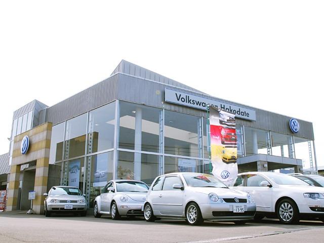 Volkswagen 函館