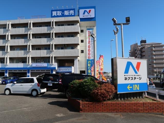 ネクステージ横浜戸塚店
