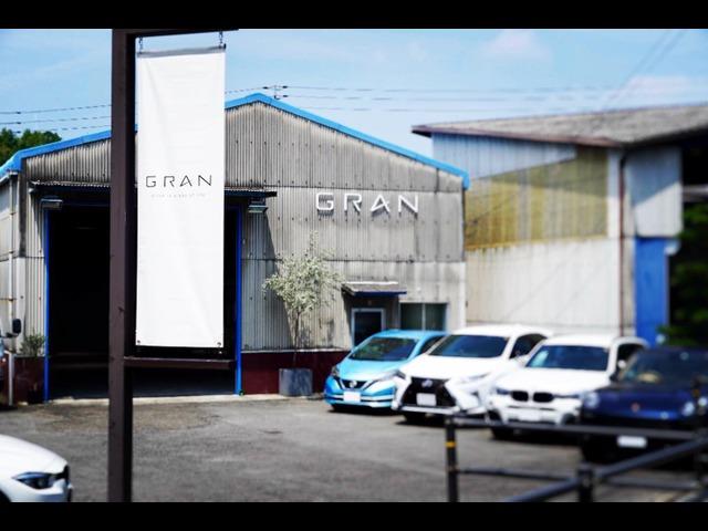 株式会社 GRAN