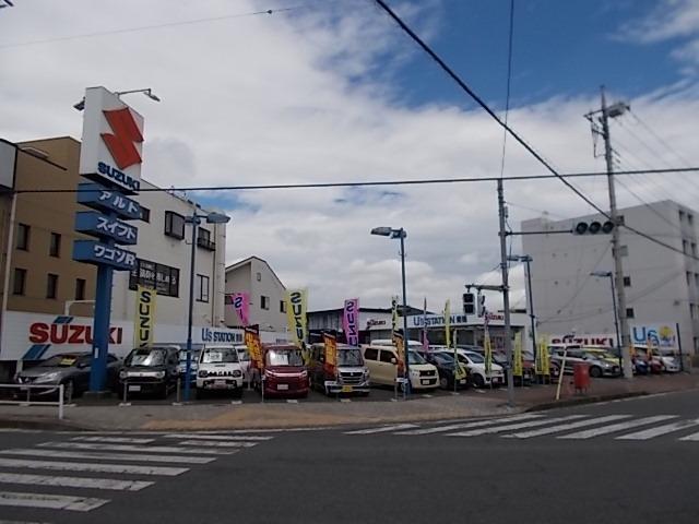 スズキ自販南東京 青梅センター