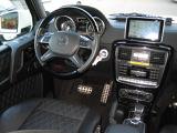 メルセデス・ベンツ AMG G63