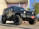 ジープ・ラングラー/サハラ 4WD