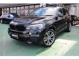 X5/xドライブ 35d Mスポーツ 4WD
