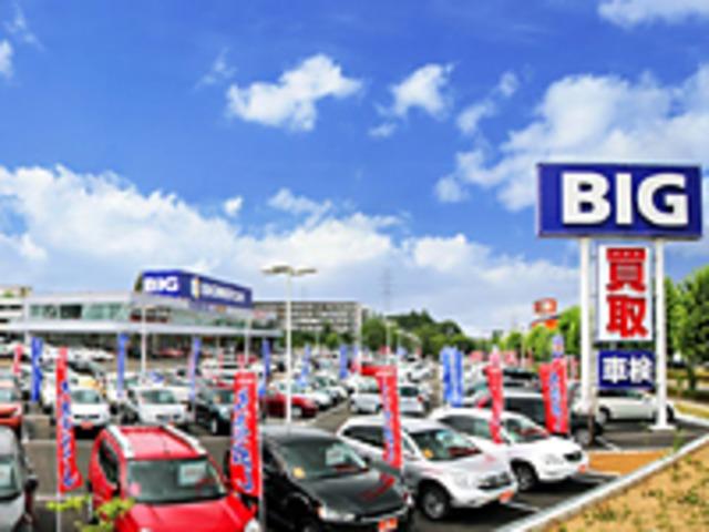 BIGMOTOR【(株)ビッグモーター 多摩店】の店舗画像