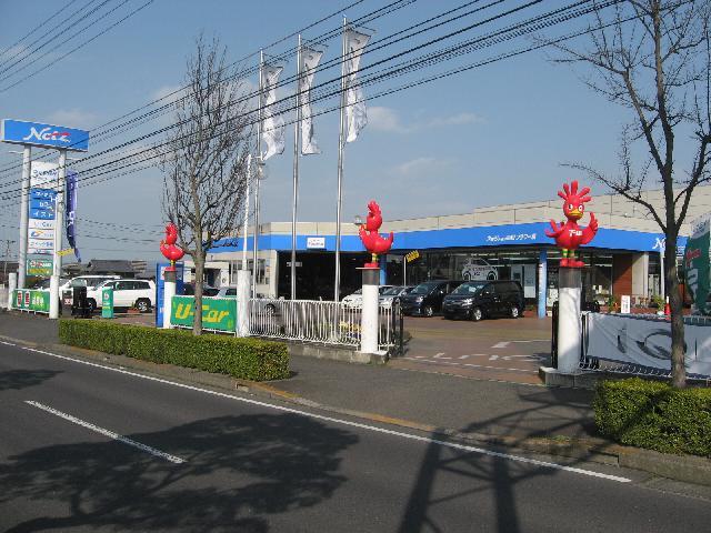 ネッツトヨタ高松 フラワー店