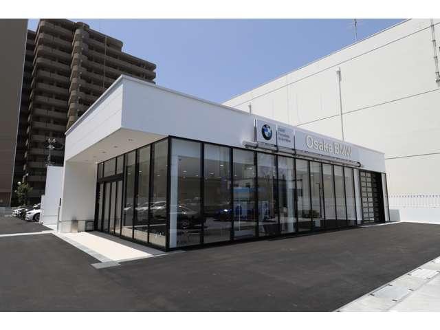 Osaka BMW BMW Premium Selection 姫里
