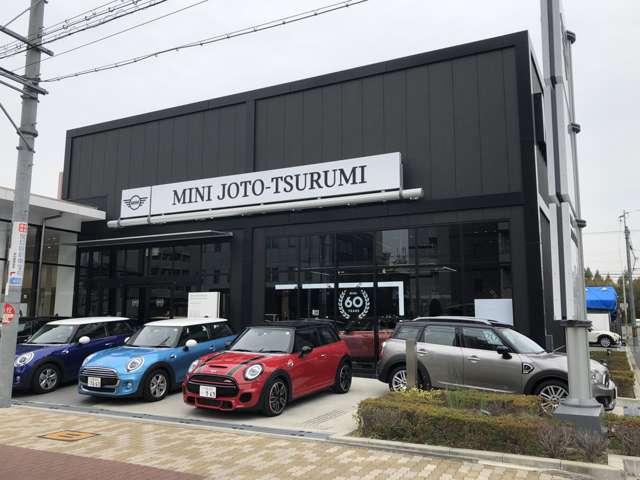 MINI NEXT 城東鶴見