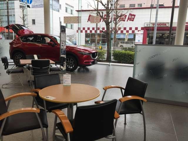 関東マツダ 関内店