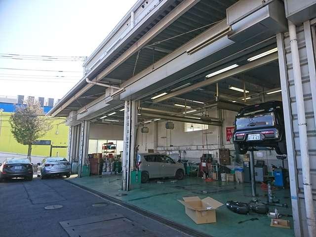 関東マツダ 大宮南中丸店