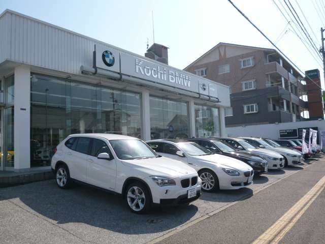 BMW Premium Selection 高知 Kochi BMW