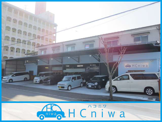 HCniwa合同会社