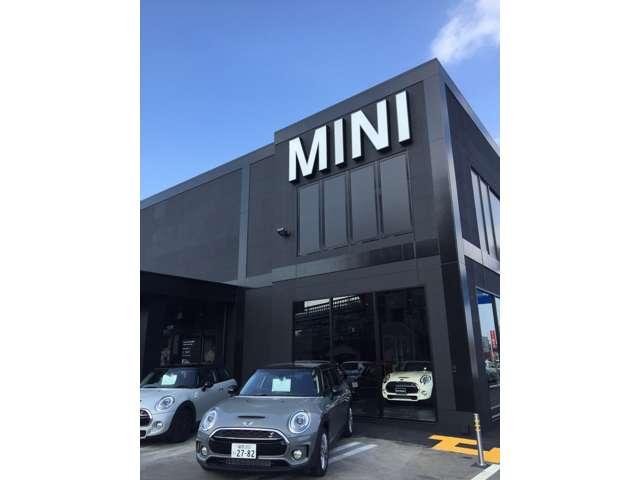 Willplus BMW MINI NEXT 福岡西