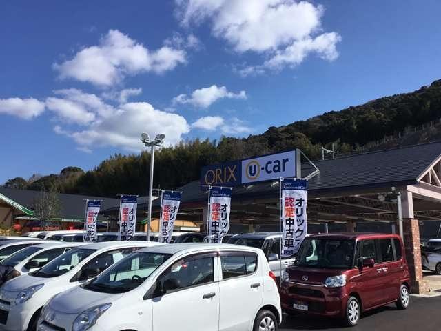 オリックスU-car 福岡大野城店