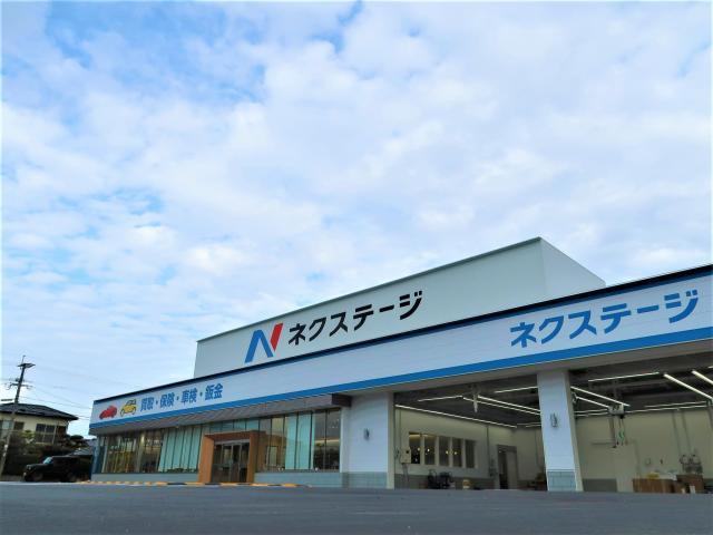 ネクステージ宮崎北店