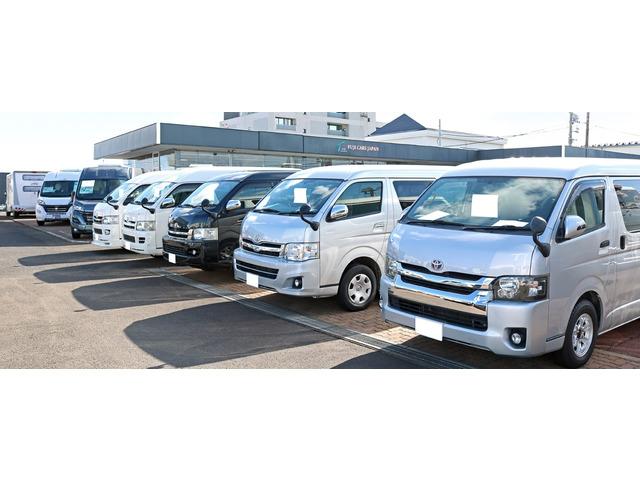 フジカーズジャパン 仙台名取 キャンピングカー専門店
