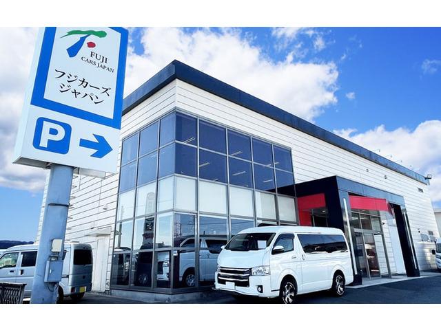 フジカーズジャパン 高崎キャンピングカー専門店