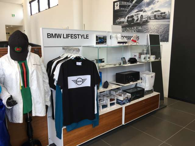 Motoren Glanz BMW Premium Selection新習志野