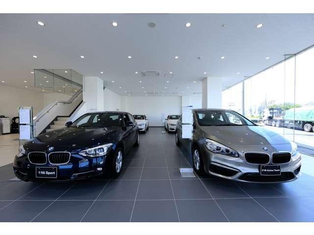 Motoren Glanz BMW Premium Selection柏