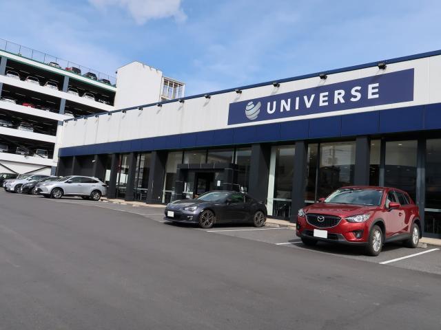 UNIVERSE ユニバース千葉北