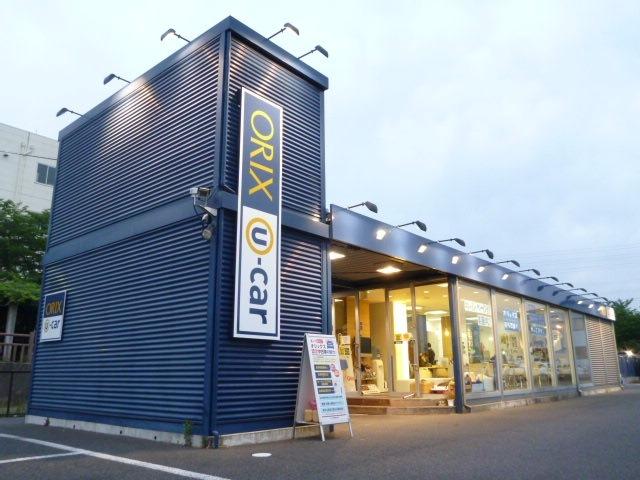 オリックスU-car 川崎中原店
