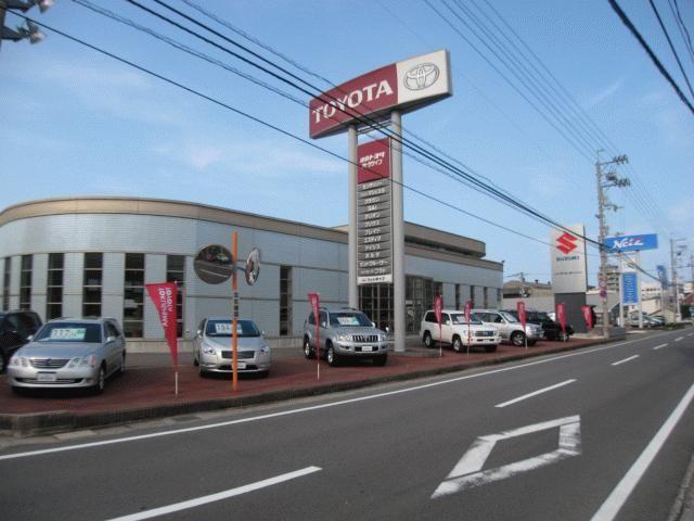 徳島トヨタ自動車(株) アトラツインU-CarShop