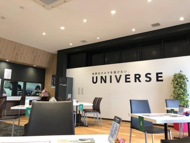 UNIVERSE ユニバース札幌
