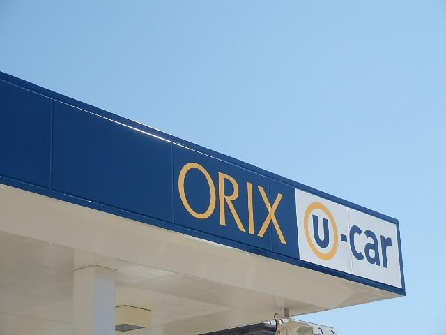 オリックスU-car 北星ファイブ金沢店