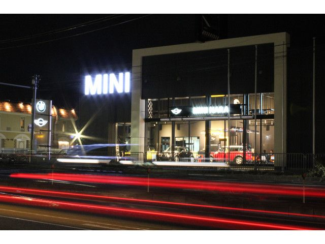 MINI奈良