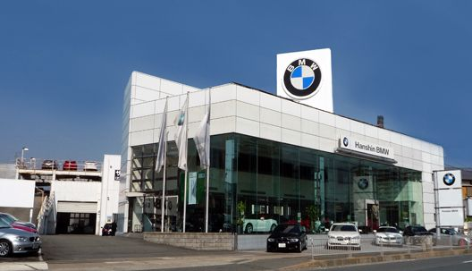 BMW Premium Selection高槻