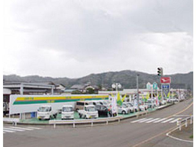 兵庫ダイハツ販売(株) U-CAR日高