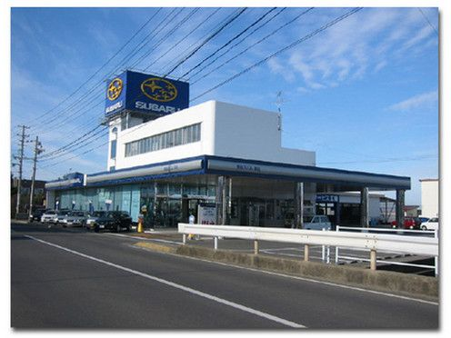 青森スバル(株)自動車本店